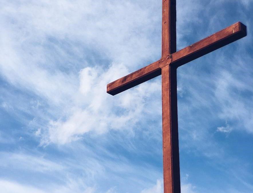 Quem guia a sua vida, é Jesus Ressuscitado