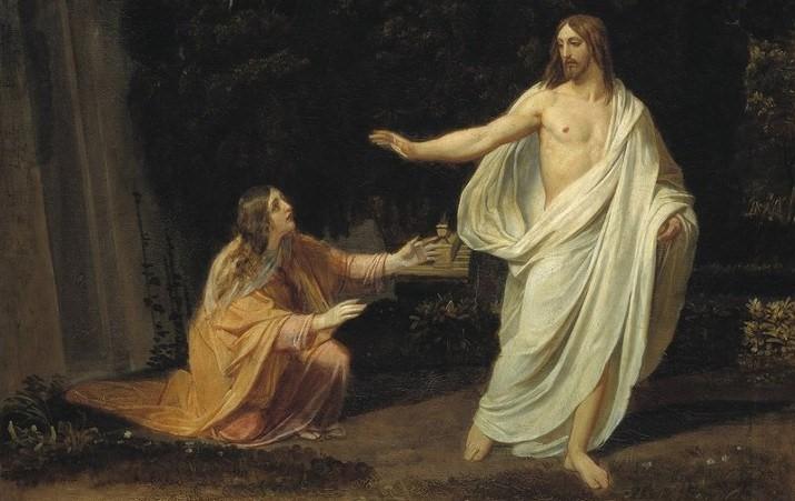 Madalena, a apóstola dos apóstolos