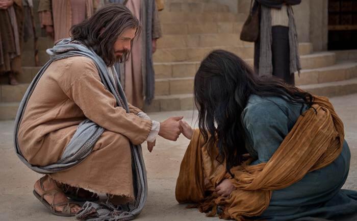 O perdão é fonte de cura e libertação