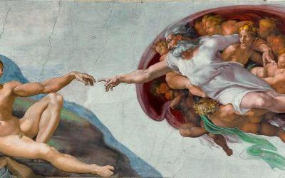 O homem é capaz de Deus