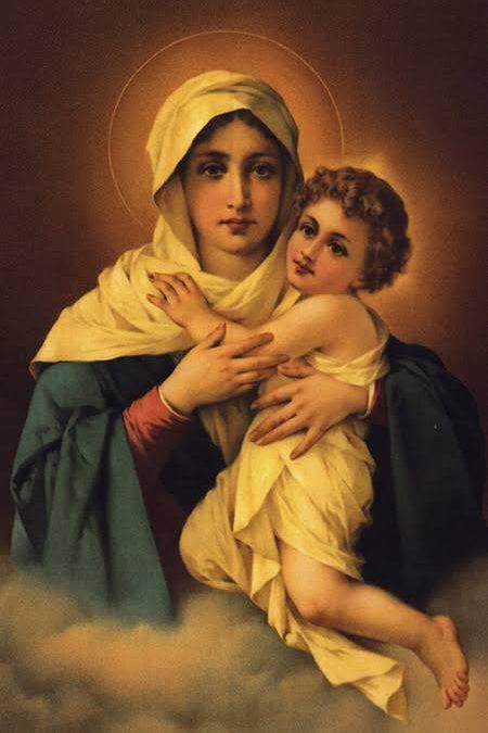 """Schoenstatt: A """"suave violência"""" à Nossa Senhora"""