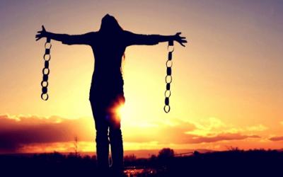 Se Cristo vos libertar, sereis verdadeiramente livres.