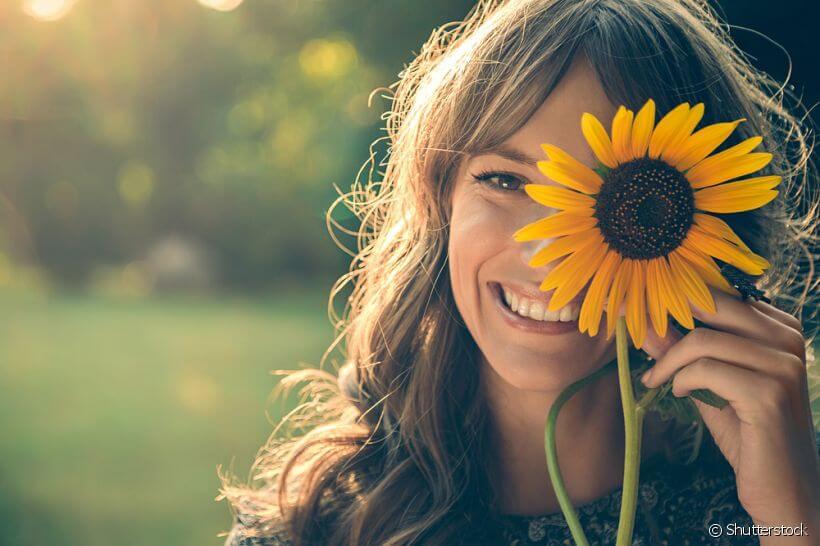 Cultivar a alegria