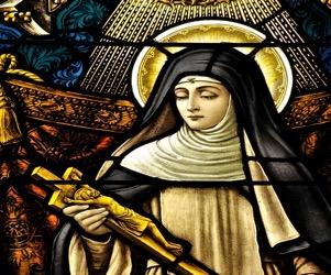 Dia de Santa Mônica, mãe de Santo Agostinho