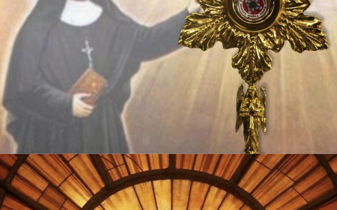 Rosário do Espírito Santo (Beata Elena Guerra)