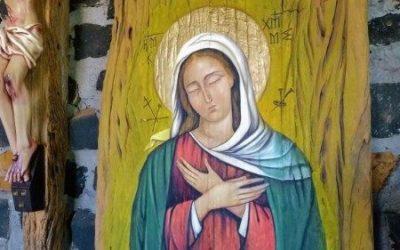 """Frei Cantalamessa: """"Mulher, este é o teu filho! Maria, mãe dos fiéis"""""""