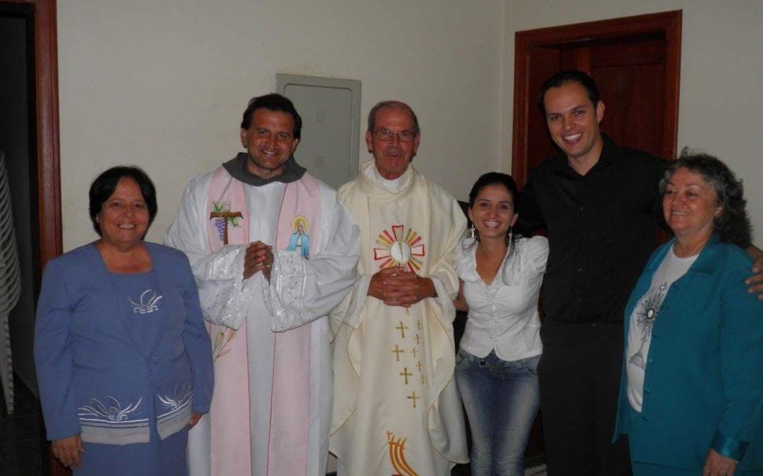 Morre bispo emérito de Luziânia, Dom Afonso Fioreze