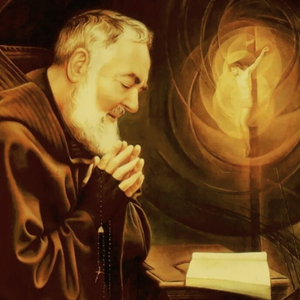 23 de Setembro – Dia de São Pio de Pietrelcina